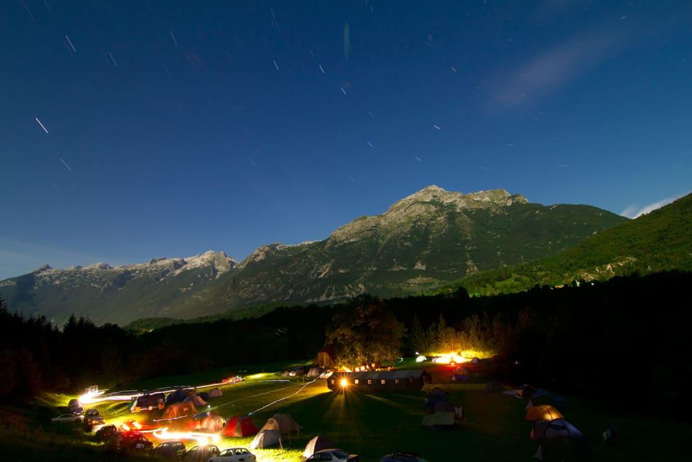 Alpski tabor 2011