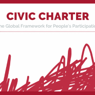 Stezosledci med podpisniki Državljanske listine