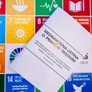 V boj proti neenakostim tudi s podpisom listine o pravični trgovini