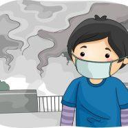 Onesnažen zrak ima tragične posledice za zdravje